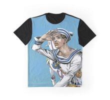 Jo2uke Graphic T-Shirt