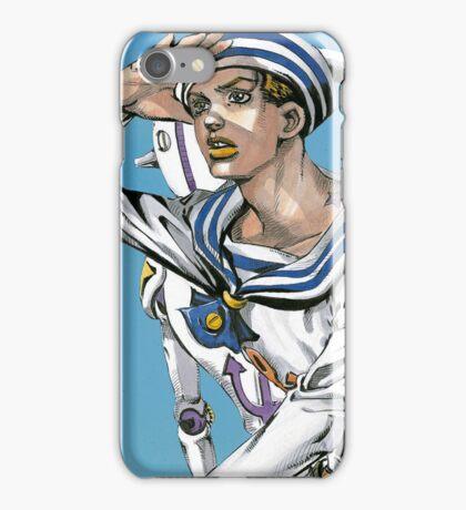 Jo2uke iPhone Case/Skin