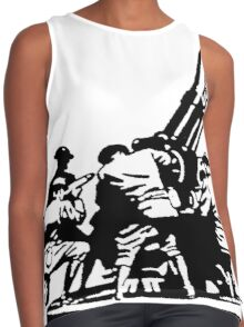 Thunder Contrast Tank