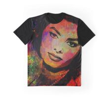 Sophia Graphic T-Shirt