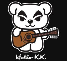 Hello K.K. Kids Clothes