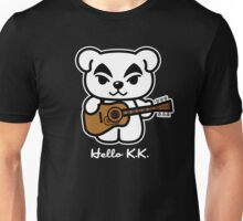 Hello K.K. T-Shirt