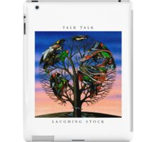 Talk Talk - Laughing Stock iPad Case/Skin