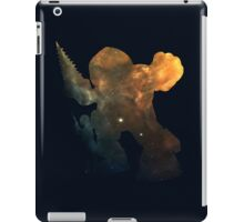 Bioshock - Big Daddy & Little Sister iPad Case/Skin