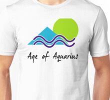 Age of Aquarius Unisex T-Shirt