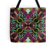 Tranquil Waves Tote Bag