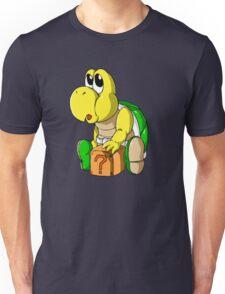 Poopa Troopa (boy) Unisex T-Shirt