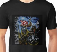 IRON MAIDEN 2 Unisex T-Shirt
