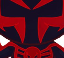 2099 Spider-Man Sticker