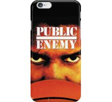 Public Enemy - He Got Game (Soundtrack) iPhone Case/Skin