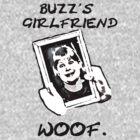 Home Alone: Buzz's Girlfriend by StephanieHertl