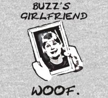 Home Alone: Buzz's Girlfriend Kids Tee