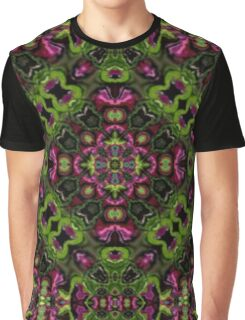 Psychedelic Trippen Graphic T-Shirt