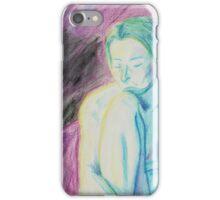 Pretty Lady iPhone Case/Skin