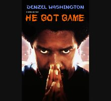 Denzel Washington - He Got Game Unisex T-Shirt