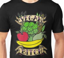 Vegan Foods Unisex T-Shirt