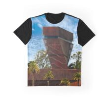 Observation Tower, DeYoung Museum, San Francisco Graphic T-Shirt