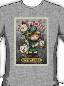 Stinky Linky T-Shirt
