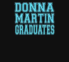 Beverly Hills 90210 - Donna Martin Graduates Unisex T-Shirt
