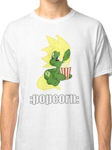 Luke Lulamoon Popcorn Classic T-Shirt