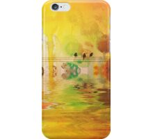 Bathed In Warm LIght iPhone Case/Skin