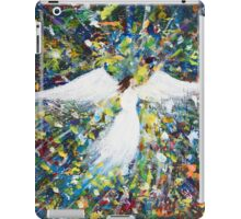 Healing Angel 1 iPad Case/Skin