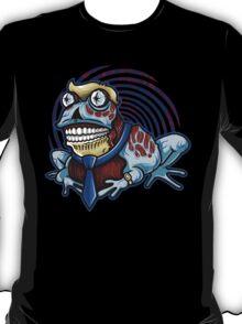 HypnOBEYtoad T-Shirt