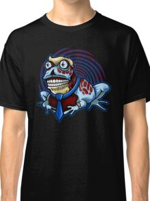 HypnOBEYtoad Classic T-Shirt