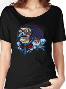 HypnOBEYtoad Women's Relaxed Fit T-Shirt
