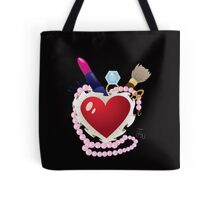 Beauty bag Tote Bag