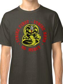 COBRA KAI Karate Kid All Valley Classic T-Shirt