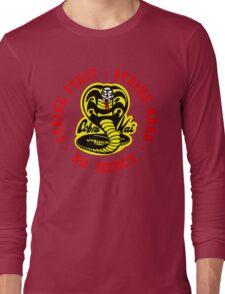 COBRA KAI Karate Kid All Valley Long Sleeve T-Shirt