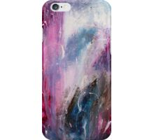 Spirit of Life - Abstract 2 iPhone Case/Skin