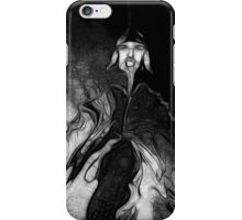 The Elf iPhone Case/Skin