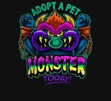 Adopt a Pet Monster T-Shirt