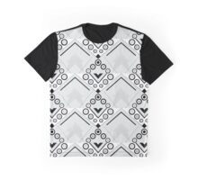 The Grayscale Graphic T-Shirt