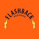 Flashback Records by Jenn Kellar