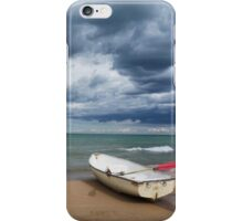 Every pirate has to start somewhere iPhone Case/Skin
