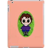 Chibi Boy Blue iPad Case/Skin