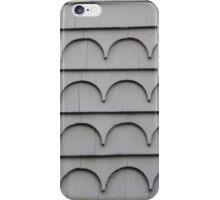 Grey Waves iPhone Case/Skin