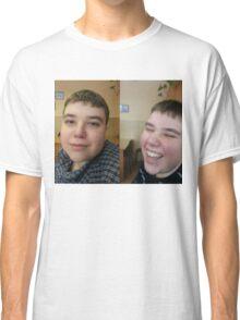FUNNY NFKRZ SHIRT Classic T-Shirt
