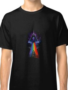 The Dark Side of Mistery Classic T-Shirt