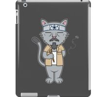 Mr.Meowgi iPad Case/Skin