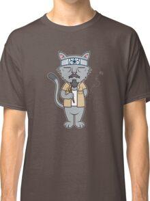 Mr.Meowgi Classic T-Shirt
