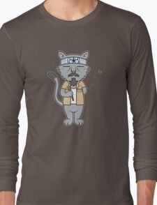 Mr.Meowgi T-Shirt
