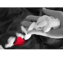 I've Fallen For You Photographic Print