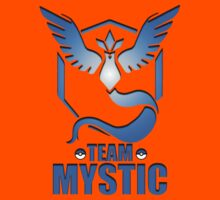 Pokemon Go - Team Mystic Kids Tee