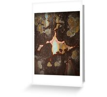 The Shine Within Greeting Card