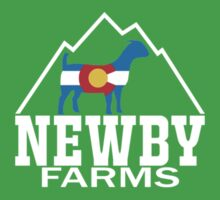 Newby Farms One Piece - Short Sleeve