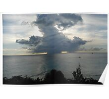 Barbados - Rain Shaft III If you like, please purchase, try a cell phone cover thanks Poster